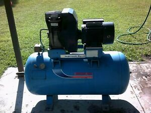 Ingersoll Rand Commercial Air Compressor