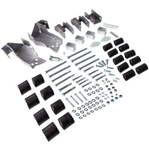3 Body Lift Kit For Chevrolet Gmc Silverado Sierra 1500 Standard Cab 2007 13