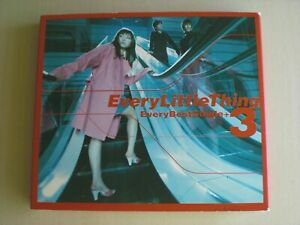 Every Little Thing Every Best Single 3 $6.50