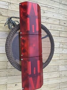 Code 3 Excalibur Led Lightbar 47 x12 Security Used