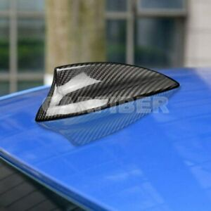 Real Carbon Fiber Shark Fin Antenna Cover For Bmw M2 M3 M4 M5 F80 F82 F87 F90