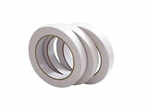 Double Stick Tape Double Sided Tape 18mm X 25m 3 Rolls