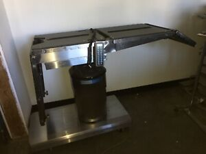 Refurbished Amsco Steris 4085 Cmax Surgical Table