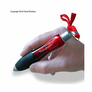 Heavy Super Big Fat Weighted Pen For Tremors And Parkinson s twin Pack