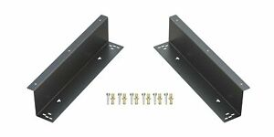 Skywin Under Counter Mounting Brackets For Cash Drawer Heavy Duty Steel Mou