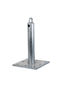 Guardian 00656 Cb 18 Anchor Point For Roof Fall Protection Concrete Commercial