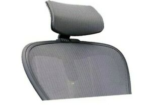 Herman Miller Aeron Chair Mesh Headrest New Fits A B C Size