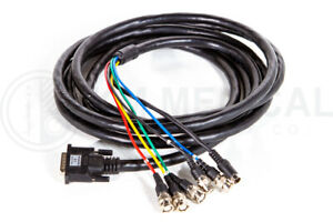 Olympus Maj 970 4 Meter Monitor connection Cable
