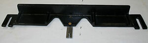 A 6561 2 Backgauge Assembly For Challenge Ms10a Paper Drill Reconditioned