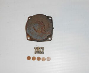 Henny Penny 500 Commercial Fryer 171169 17446 Rollers Ptfe 17451 Pump Cover