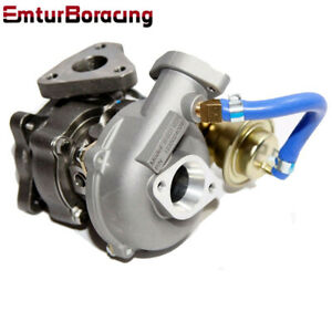 Turbo Vz21 For Snowmobiles Quads Rhino Motorcycle Atv 500 600ccm 100hp