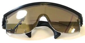 Honeywell Uvex S1379 Safety Glasses Silver Mirror Scratch Resistant