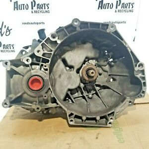 Manual Transmission 5 Spd 2 0l Opt Mu3 W o Limited Slip 08 09 10 Chevy Cobalt