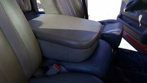 2006 Dodge Ram 1500 Center Leather Khaki Jumpseat