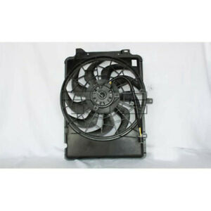 For Ford Taurus A c Radiator Fan 1988 1995 3 8l For Fo3115114 F4dz 8c607ca