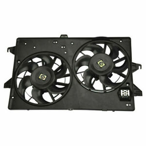For Ford Contour A C Radiator Fan 1995 2000 4 Cyl For Fo3115115