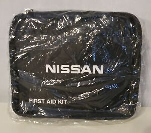 New Genuine Oem Nissan Vehicles First Aid Kit 2020