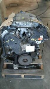 Engine Assembly 3 2l Base Fits 00 03 Acura Tl 61746