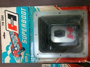 Hurst Nos Shift Boot Shift Ball Gasser Camaro 55 56 57 Chevy Hot Rod