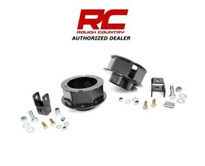 2014 2020 Ram 2500 2013 2020 Ram 3500 4wd 2 5 Rough Country Leveling Kit 377
