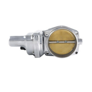 12605109 p Gm Acdelco Ls7 90mm Electronic Throttle Body Polished