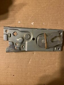 Nos Willys Wagon Truck Door Latch Assembly Rare