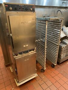 Alto shaam 1000 th i Full Height Cook And Hold Oven With Simple Controls
