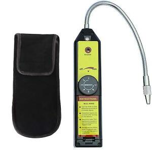 Refrigerant Halogen Gas Leak Detector Air Condition Checker Tester Ship From Usa
