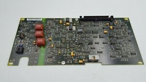 Physio Extended Circuit Board K2 77921 60620 60630 For Hp Sonos 5500 Ultrasound