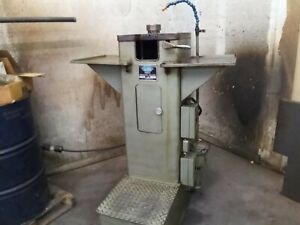 Pioneer Broaching Machine vt315 made In Usa used Condition