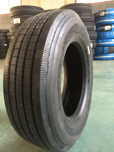 New 265 70r19 5 H 16pr Deep Steer All Position Car Carier Truck Radial Tire