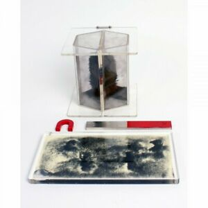 Magnetic Field Demonstration Model perfect Educational Model Free Shipping