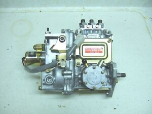 New John Deere 790 Fuel Injection Pump 729223 51370 Yanmar 3tne84 Am880247