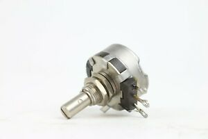 One Vintage Clarostat 250k Ohm Potentiometer 2100 0184 19 6947