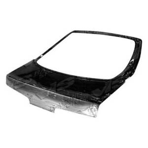 Vis Racing Carbon Fiber Hatch Csl Style For Acura Integra 2dr 94 01