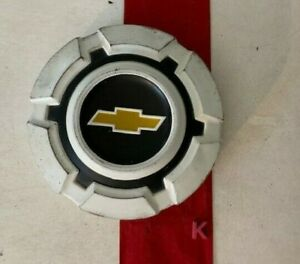 k 1 rare 1969 1972 White Chevy Dog Dish Hubcap Truck Poverty