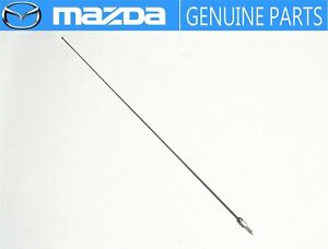 Mazda Genuine 89 94 Roadster Mx 5 Miata Na6 8 Manual Antenna Mast Jdm Oem
