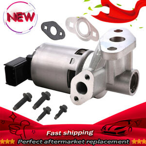 Egr Valve For 07 11 Chrysler Town Country Pacifica Sebring Dodge Grand Caravan