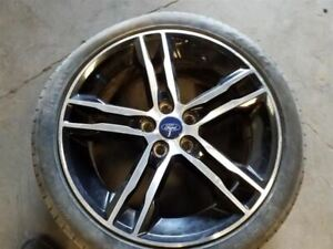 15 16 17 18 Ford Focus St 18x8 Machined Wheel Tire 19403