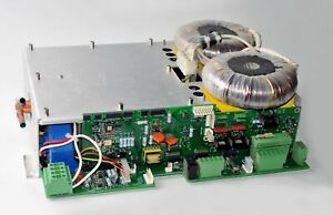 Cutera Xeo Laser Hvps High Voltage Power Supply Capacitor Bank Assembly