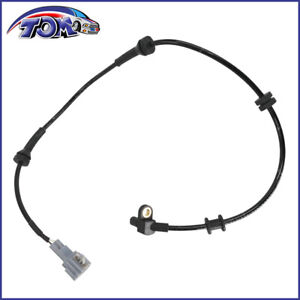 Abs Wheel Speed Sensor Front Left Right For Nissan Armada Titan Infiniti 695 536