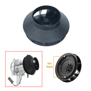 For Eberspacher Airtronic D4 5000w Heater Parts Blower Motor Combustion Air Fan