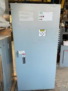 New Asco 800 Amp 480 Volt Transfer Switch 7000 Series
