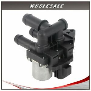 For Lincoln Ls Base 3 9l 03 2004 1x Heater Control Valve Yi378 New