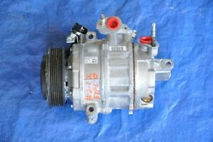 2012 Ford Explorer Limited 3 5l Awd 2 A c Ac Compressor Assembly Oem