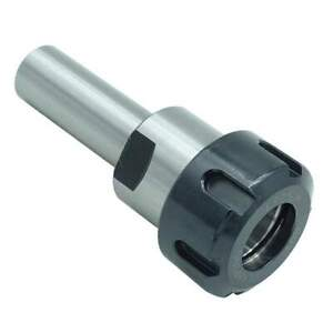 Er25 3 4 Collet Chuck Tool Holder With Straight Shank 2 Proj