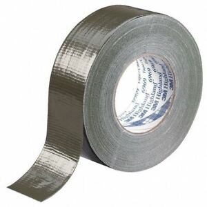 3m 6969 Duct Tape 2 In X 60 Yd 10 5 Mil olive