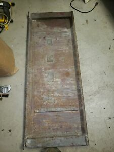 1953 To 1972 Ford Truck F250 F350 Tailgate
