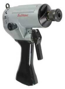 Greenlee H8508 1 Hydraulic Impact Wrench 7 16 In Chuck