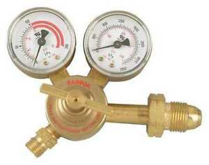 Radnor Rad64003028 Gas Regulator acetylene cga 510